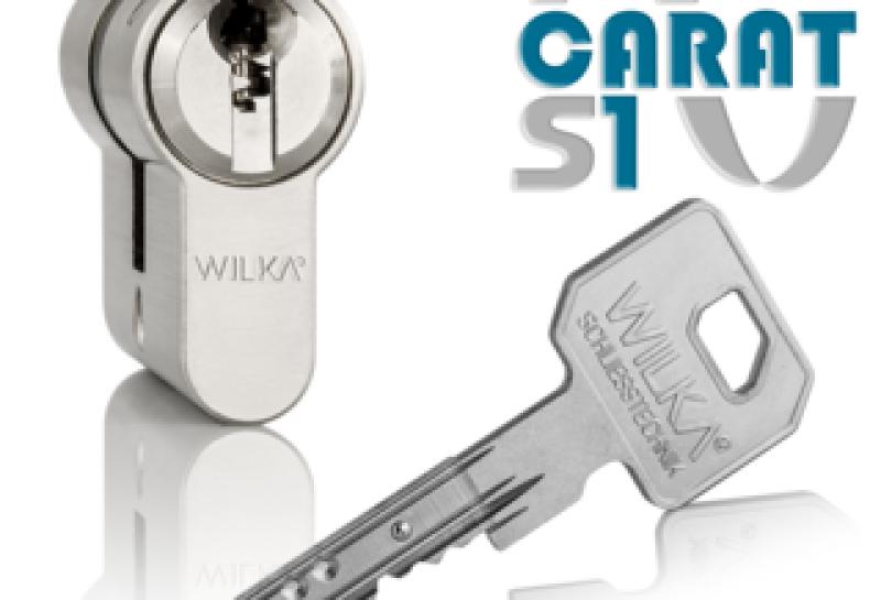 Sicherheitszylinder mit Sicherungskarte Swiss Sector für Schließanlagen Angebote in Berlin.