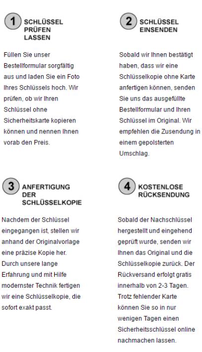 Schlüssel ohne Karte nachmachen kopieren in Berlin Kreuzberg Schöneberg und ganz Berlin..