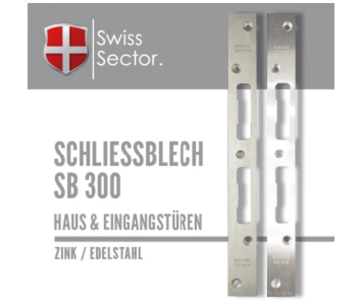 Sicherheitbleche Swiss Sector günstig kaufen in Berlin Kreuzberg und Schöneberg..
