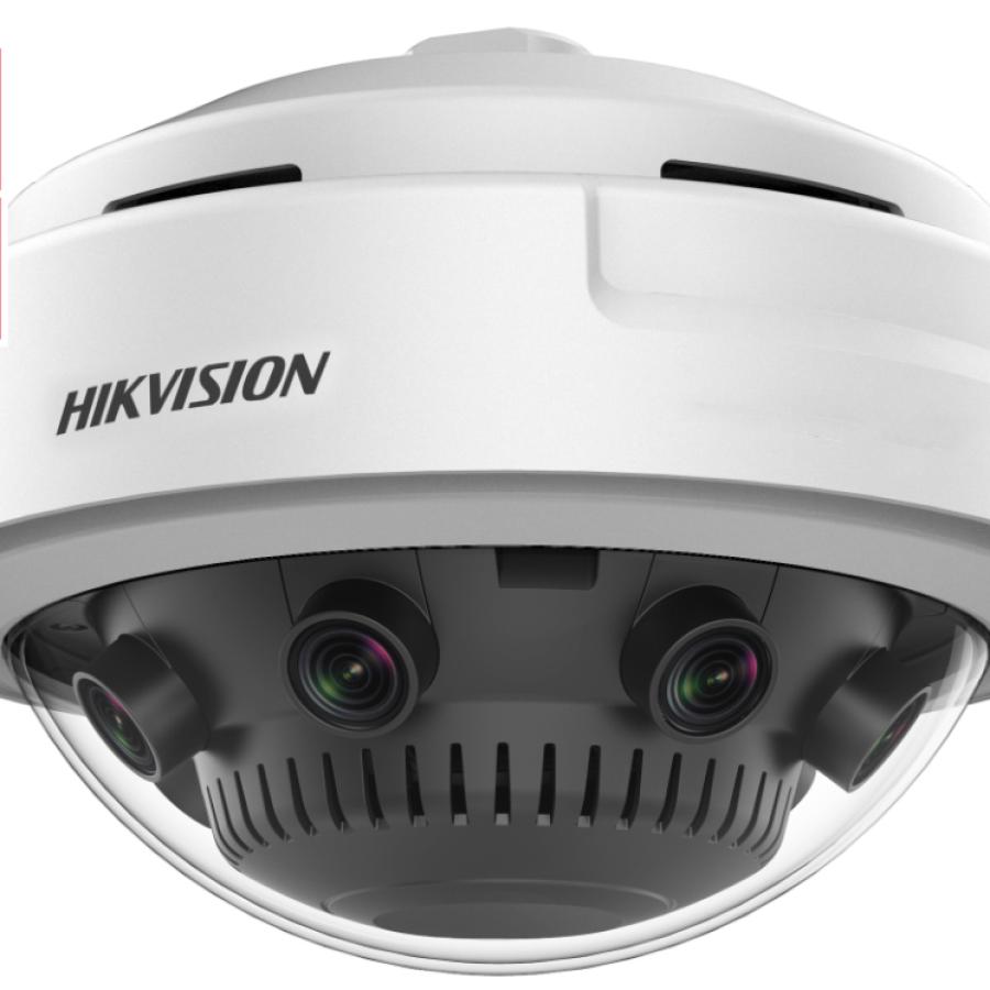Videoüberwachung Kameras HikVision komplett günstig kaufen bei Sicherheitstechnik-Fachbetrieb in Berlin Kreuzberg Schöneberg.